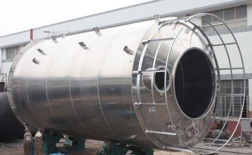 我国高参数压力容器的设计、制造与维护之变化