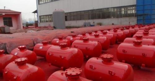 高参数压力容器的设计、制造技术开发