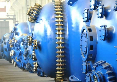 大型合成橡胶搪玻璃伟德国际亚洲权威官网|点击进入|制造成功