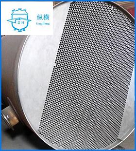 井冈山压力容器冷凝器