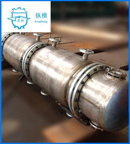 奉新压力容器不锈钢蒸馏塔