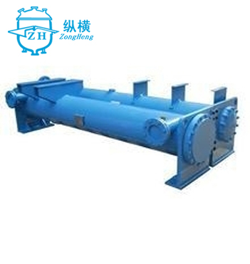 江西套管式冷凝器