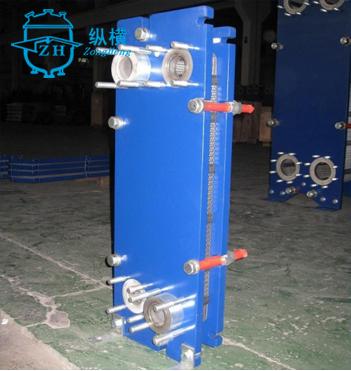 南昌筛板式高效冷凝器