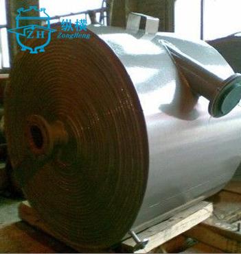 不锈钢螺旋板式换热器