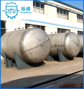 井冈山液氧储罐