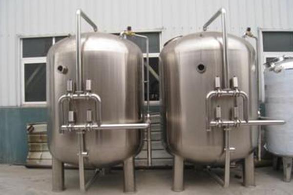 无菌容器成套设备
