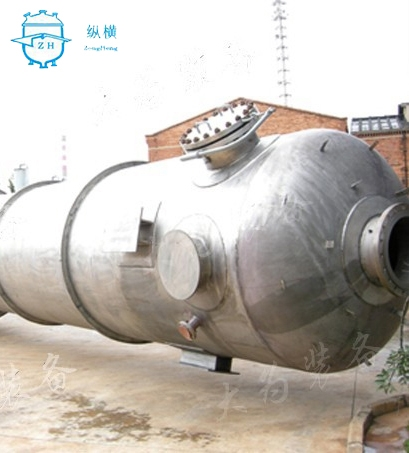 压力容器脱水塔