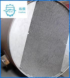 压力容器冷凝器