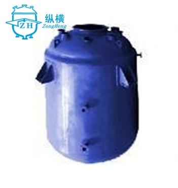 搪瓷蒸馏器