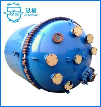 搪瓷设备压力容器