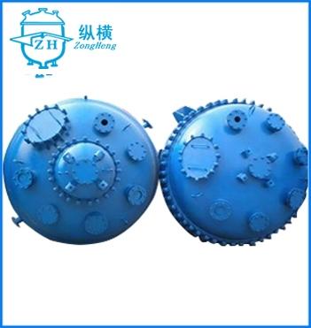5000L搪瓷反应釜