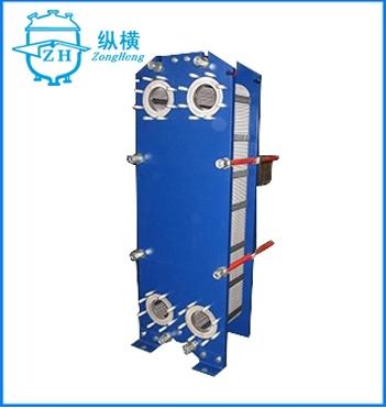 筛板式冷凝器