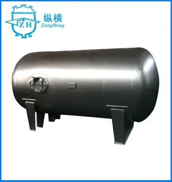 不锈钢真空储罐
