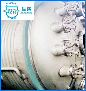 奉新不锈钢压力容器
